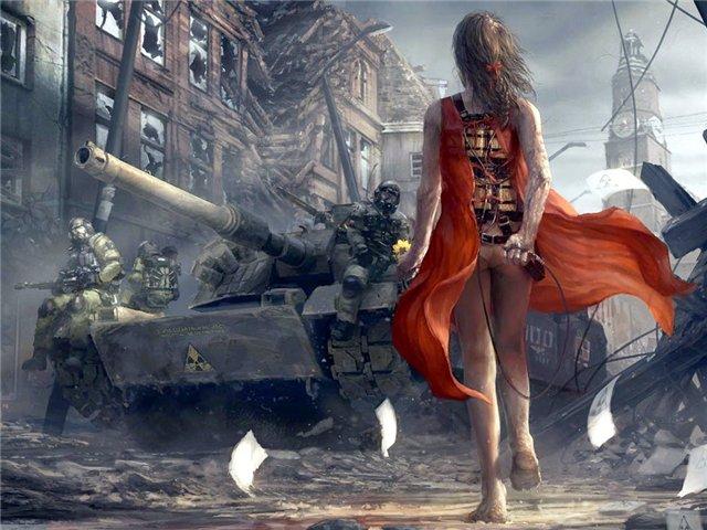 Мэрия Москвы начала подготовку к 3-й мировой войне